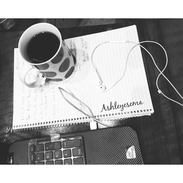 Musings|| Dear Pastme.