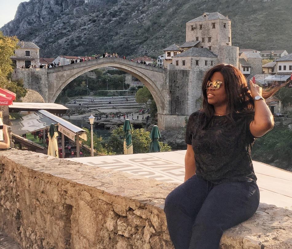 Mostar 2017
