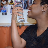Health Tip : How To Effortlessly Drink  More Water!