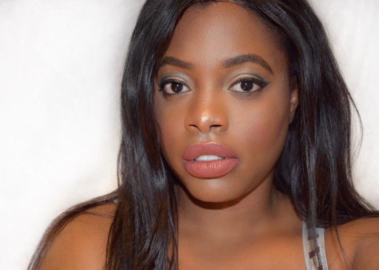 how to prepare lips for a matte lipstick
