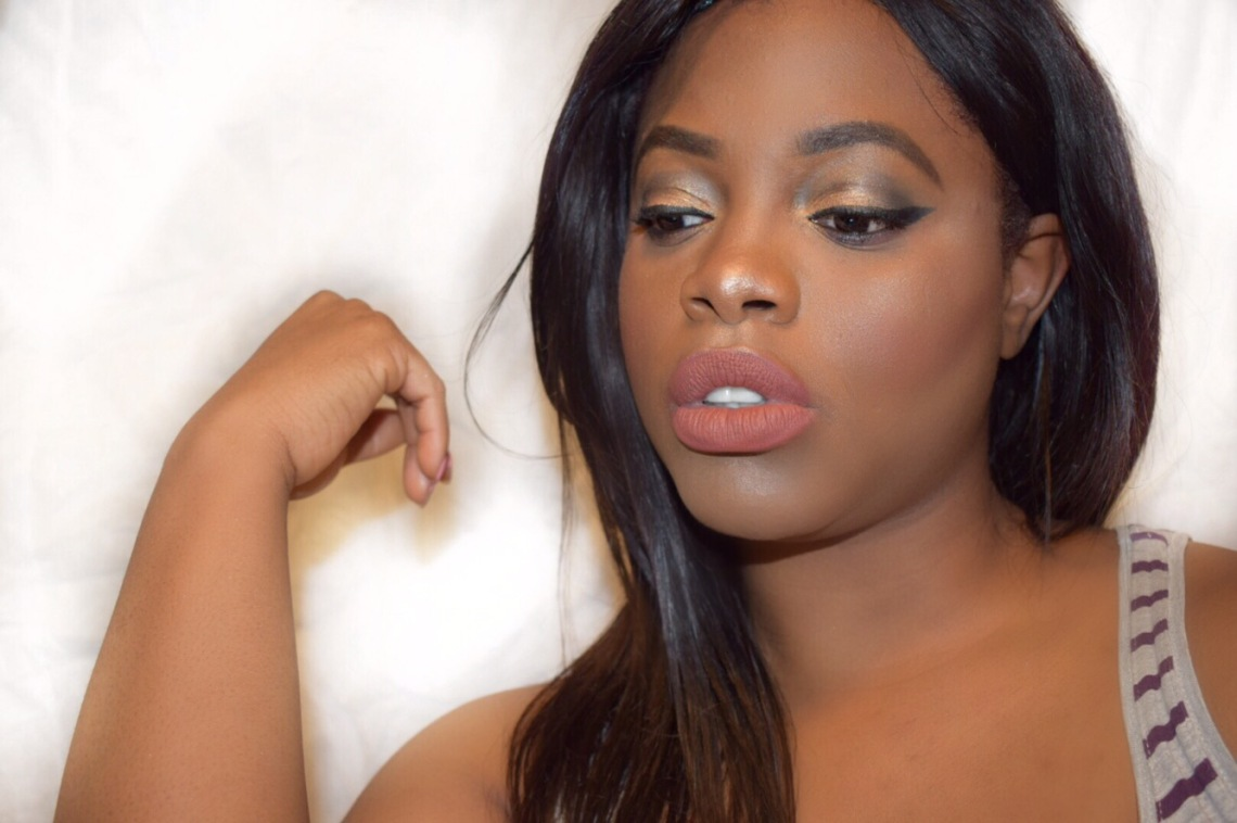 how to prep your lips for a matte lipstick