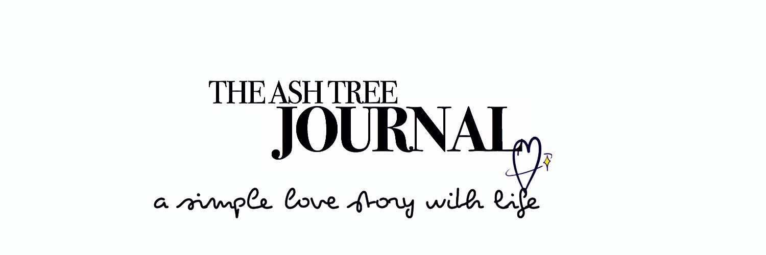 THE ASH TREE JOURNAL