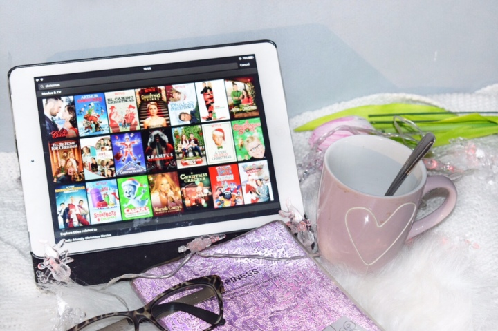 Countdown To Christmas : The Christmas Movies I'm Binge Watching To GetFestive!