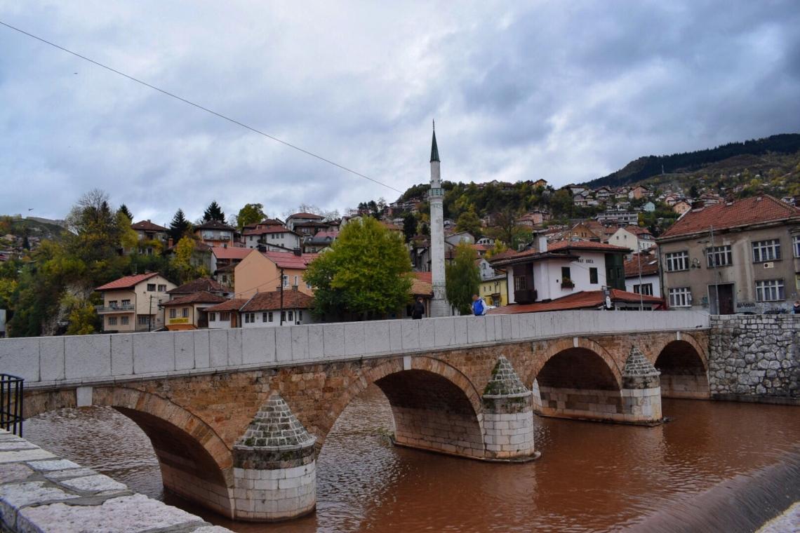 Sarajevo trip bosnia the ash tree journal