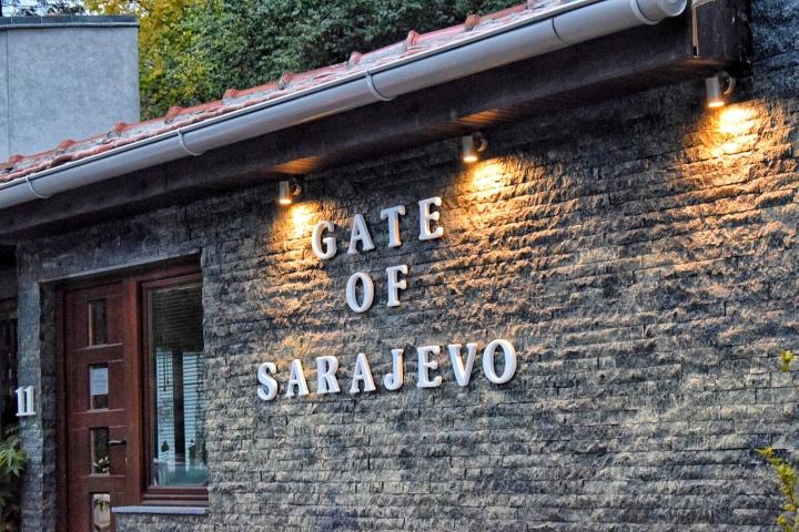 My Travel Photo Diary : 2 Hours InSarajevo!