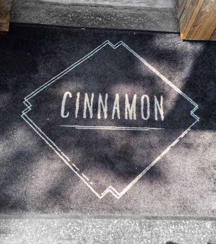 the ash tree journal cinnamon budapest