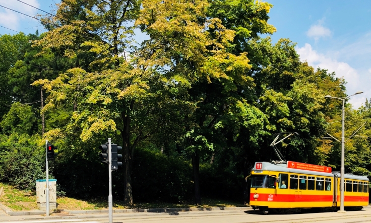 theashtreejournal belgrade trams