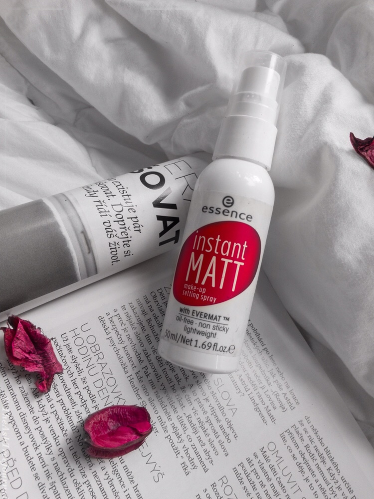 the ash tree journal essence mate fix it spray