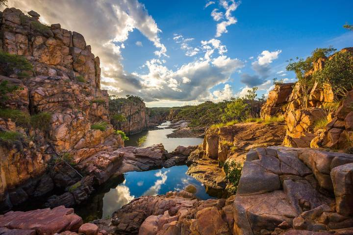 Travel : Things To See And Do In Katherine