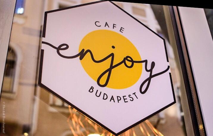 the ash tree journal enjoy budapest cafe