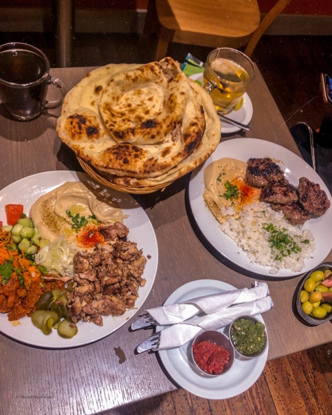 the ash tree journal hummus bar budapest review