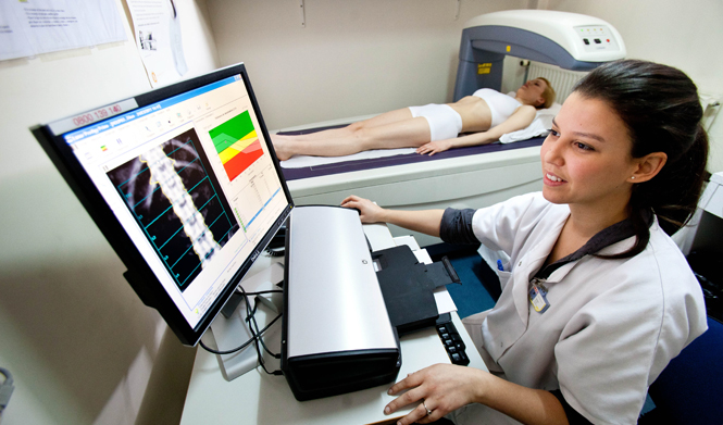 A DEXA Scan: The Most Accurate Way to Measure Your Body Fat – What To Expect, And How It Works!