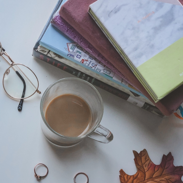 THE ASH TREE JOURNAL - WHY YOU SHOULD START A BLOG
