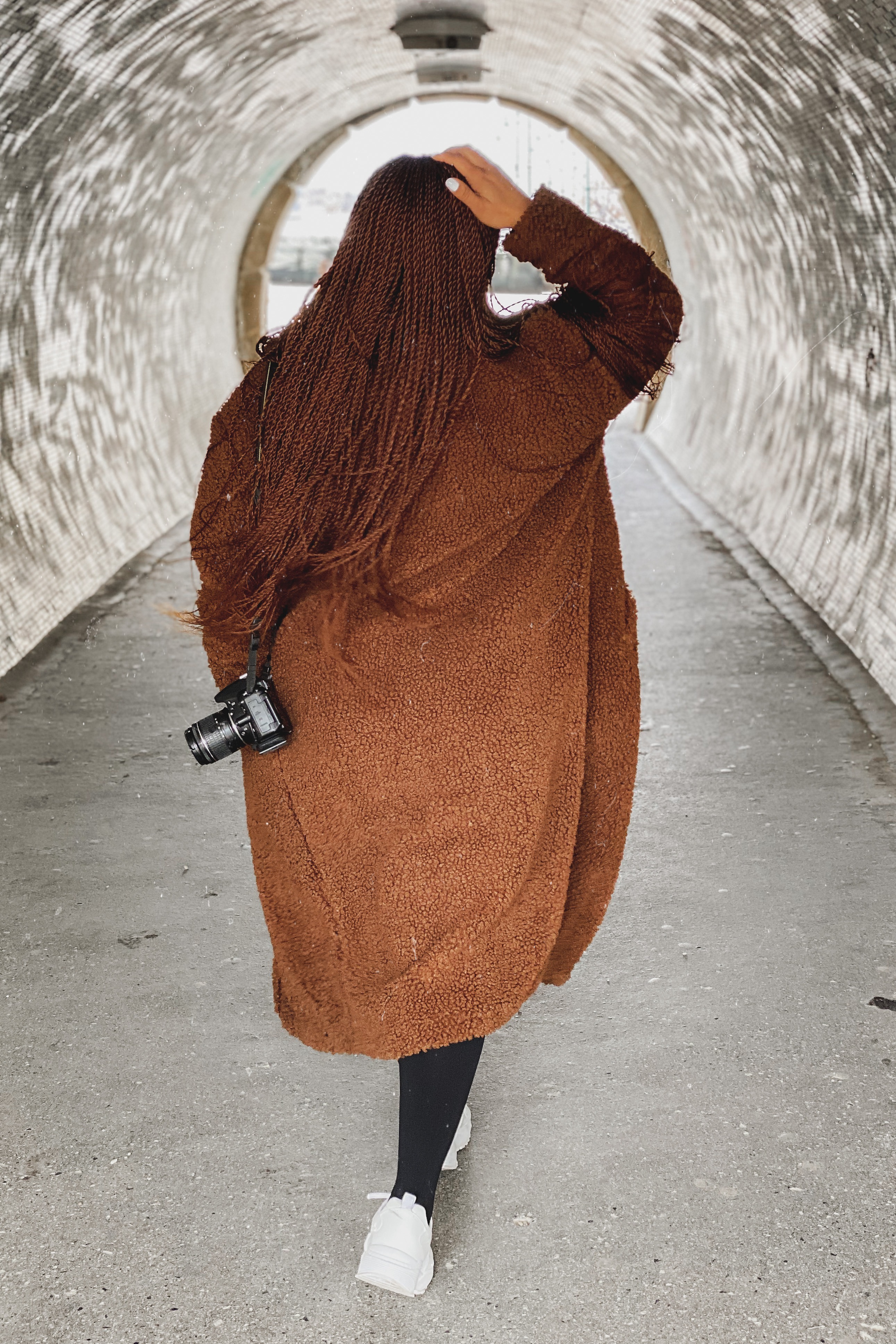 the ash tree journal on teddy coats and why they are the must have fashion item