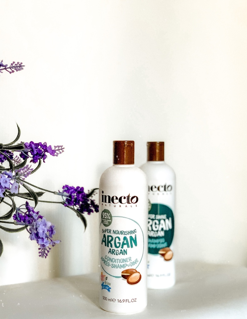 natural 4c hair care products inecto hungary - the ash tree journal